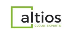 Altios Cloud experts