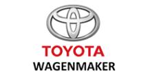 Toyota wagenmaker