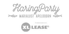 Haringparty Marialust Apeldoorn
